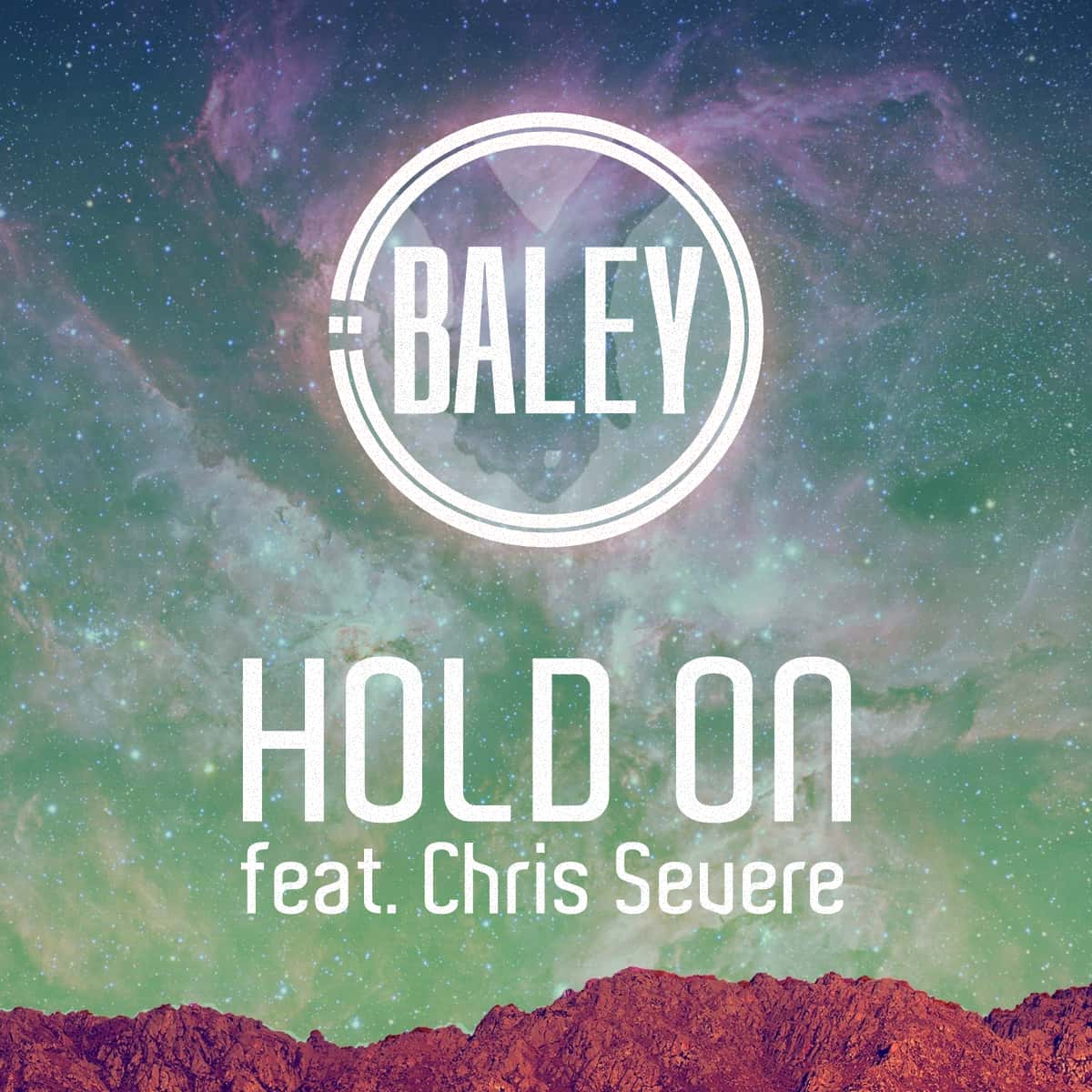 Baley - Hold on feat. Chris Severe