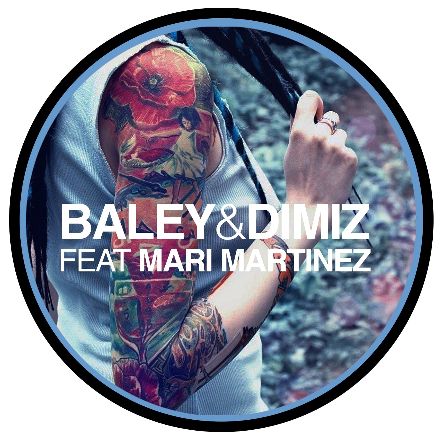 Baley & Dimiz - Body feat. Mari Martinez