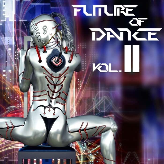 Futuer of dance vol 2