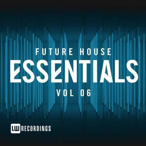 Future house essential volume 06 compilation