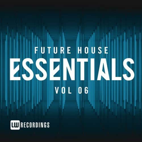 Future house essential volume 06 - Dimiz & Baley - Mirror Mirror