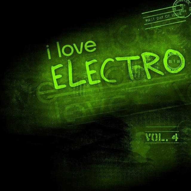 I Lovd Electro vol. 4 - Baley - True Side