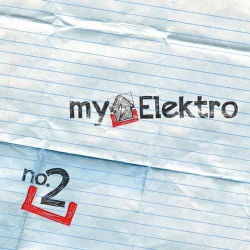 My elektro no. 2 compilation