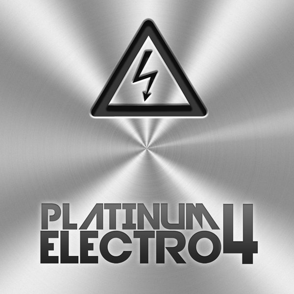 Platinum Electro vol. 4 - Baley - True Side