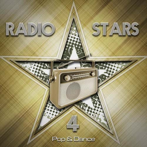 Radio starts volume 4 compilation