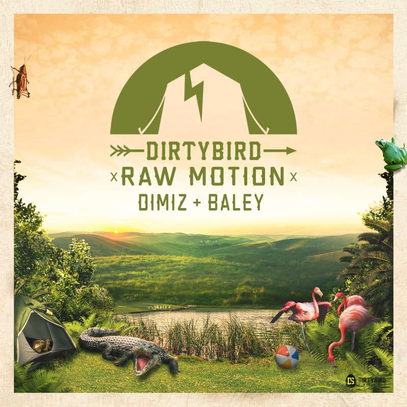 Dimiz & Baley - Too Good